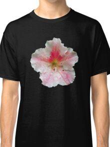 'Pink Azalea Macro' Classic T-Shirt