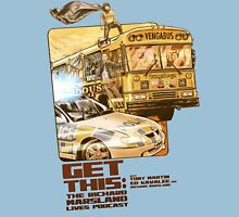 Get This: The Vengabus is Coming! T-Shirt