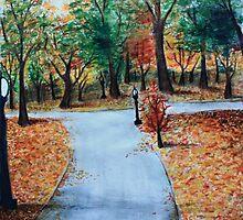 Park by 4shlyn