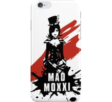 Mad Moxxi iPhone Case/Skin