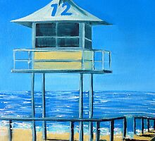 Tower 12 - Currumbin Alley by ChristineBetts