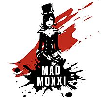 Mad Moxxi Photographic Print