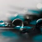 A Touch Of Teal by Jenni77