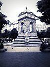 the Square by schizomania