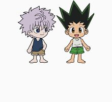 Gon and Killua Unisex T-Shirt