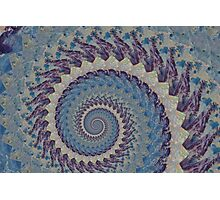 sd Abstract Fractal 81B Photographic Print