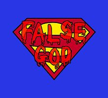 False God - Superman V Batman shirt, sticker & more by Paul Walker