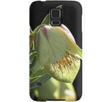Glow Of The Bell Samsung Galaxy Case/Skin