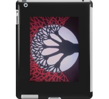 Tree of Life & Death iPad Case/Skin