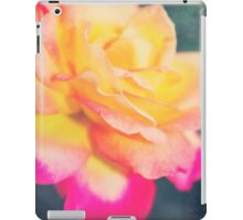 Rose Case iPad Case/Skin