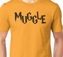 Me A Muggle  Unisex T-Shirt