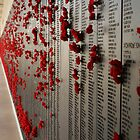 The Fallen - ANZAC's - Canberra - Australia by Bryan Freeman