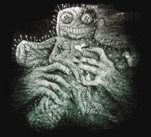 Mr. Creepy by Lincke