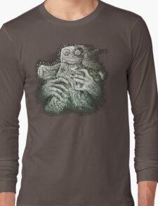 Mr. Creepy Long Sleeve T-Shirt