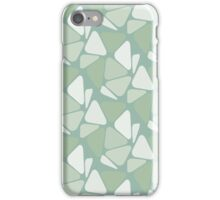 Sixties Decoration Pattern iPhone Case/Skin