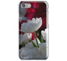 Stand Out From The Crowd!! iPhone Case/Skin