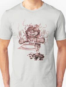 Forks! Unisex T-Shirt