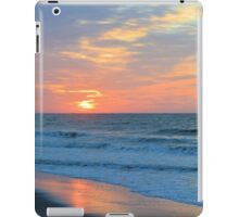 Sunrise 6 iPad Case/Skin