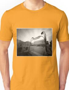 building eye Unisex T-Shirt