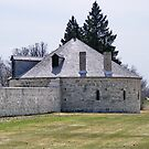 Lower Fort Garry, Manitoba, Canada by AnnDixon