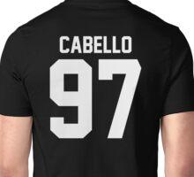 #FIFTHHARMONY, Camila Cabello Unisex T-Shirt