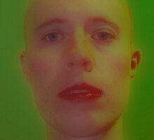 Green Punk 1 by tmac