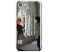 ~Severus and Lily~ iPhone Case/Skin