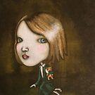 Alone by Helena Black