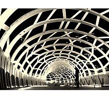 Webb Effect.... Photographic Print