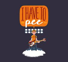 Hero nº 12: I have to pee. Unisex T-Shirt