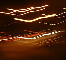 Light Streaks by TREVOR34