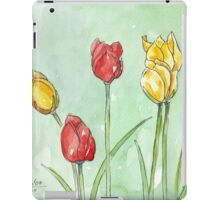 If I was a Tulip iPad Case/Skin