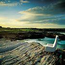 Lounge by Mark Llewellynn