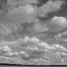 A South Australian Sky II by Megs D