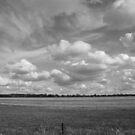 A South Australian Sky III by Megs D