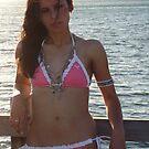 Beach Days by Megs D