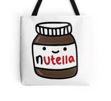 Nutella Cute Tote Bag