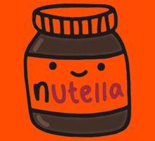 Nutella Cute Kids Tee