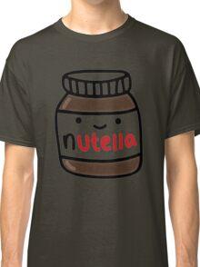 Nutella Cute Classic T-Shirt