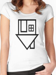 The Neighbourhood Cool Women's Fitted Scoop T-Shirt