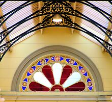 Royal Arcade by Christopher Biggs