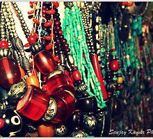 Tribal Jewellry by Sanjay  Kumar