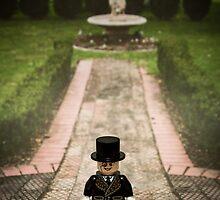 To the Manor Born. by David Haviland