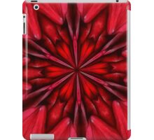 Robust Red iPad Case/Skin