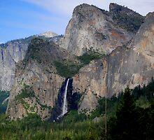 Yosemite Valley ...Magestic Views by davesdigis