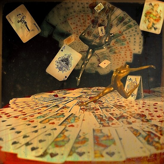 CARDS by KEIT