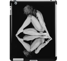 Body Reflection iPad Case/Skin