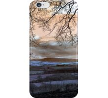 Monmouth in infrared iPhone Case/Skin