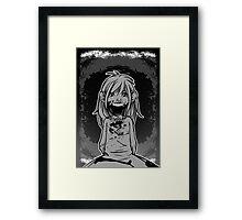 Killer children Framed Print