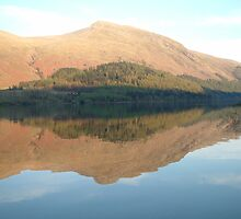 Thirlmere by TREVOR34